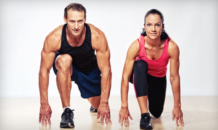 AMPD FitCamp - Paradise: One or Two Months of Unlimited FitCamp Classes at AMPD FitCamp (Up to 85% Off)
