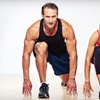 Up to 85% Off Bootcamp Classes at AMPD FitCamp