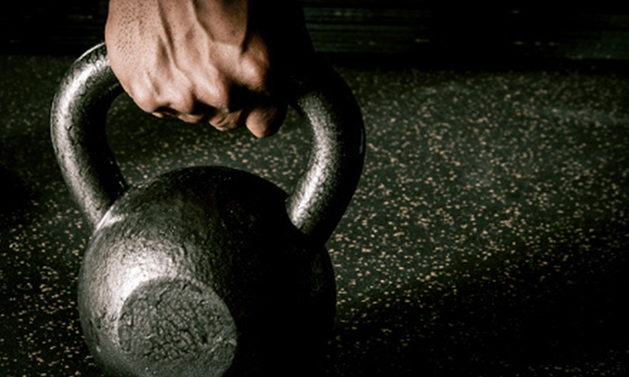 Pittsburgh Kettlebell & Performance - Banksville: 10 or 20 Semiprivate Sports-Performance Training Sessions at Pittsburgh Kettlebell & Performance (Up to 88% Off)