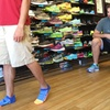 50% Off Running Shoes and Apparel