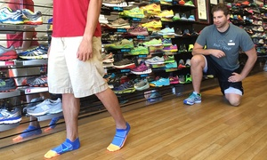 Top to Top: $26 for $50 Worth of Running Shoes, Apparel, and Accessories at Top to Top