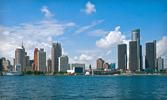 Hotel St Regis In Detroit Mi Groupon Getaways