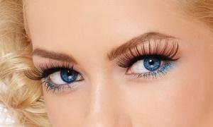 Highland Spa: $89 for a Full Set of Eyelash Extensions at Highland Spa ($200 Value)