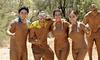 Arizona Mudathon - Desert View: $37 for One Entry to a Five-Mile Mud Run from Arizona Mudathon on May 9 ($65 Value)