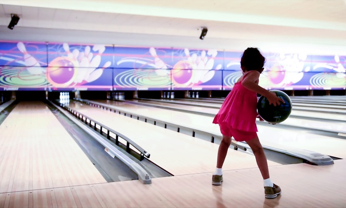 Funway Ultimate Entertainment Center - Batavia: One Game of Bowling and Laser Tag for Two or Four at Funway Ultimate Entertainment Center (Up to 48% Off)