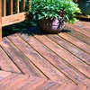 Up to 57% Off Deck Pressure Washing with Staining or Sealing