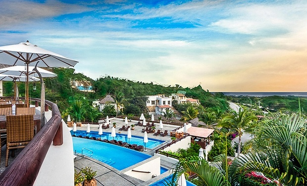 TripAlertz wants you to check out ✈ All-Inclusive Grand Sirenis Matlali Hills Resort & Spa Stay w/Air. Price/Person Based on Double Occupancy; Adults Only ✈ All-Inclusive Adults Only Mexico Vacation w/Air from Travel by Jen - All-Inclusive Mexico Vacation