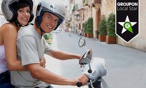 Saez: Carné de moto con dos o cuatro prácticas o de coche con cuatro u ocho prácticas desde 49,95 €. Tienes 2 centros a elegir