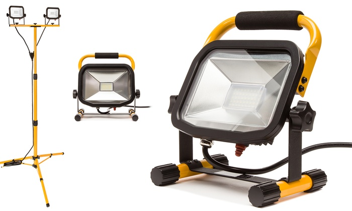 masterplug slimline portable led work lights masterplug slimline portable led work lights