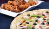 Big E's Pizza & Wings - Bergenfield: Two Pizzas, Two Dozen Wings, and Two Liters of Soda, or $19.99 for $40 Worth of Italian Food at Big E's Pizza & Wings