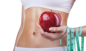 Decatur Medical Weight Loss, LLC: $165 for $300 Worth of Weight-Loss Program — Decatur Medical Weight Loss