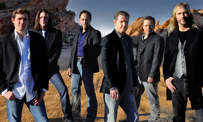 The Long Run - Eagles Tribute - Portage Theater: The Long Run: Eagles Tribute at Portage Theater on Friday, April 10, at 6:30 p.m. (Up to 59% Off)
