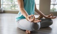 4, 8, 12 o 16 clases de yoga durante uno o dos meses desde 14,90 € en Escuela de Yoga Shatkarma