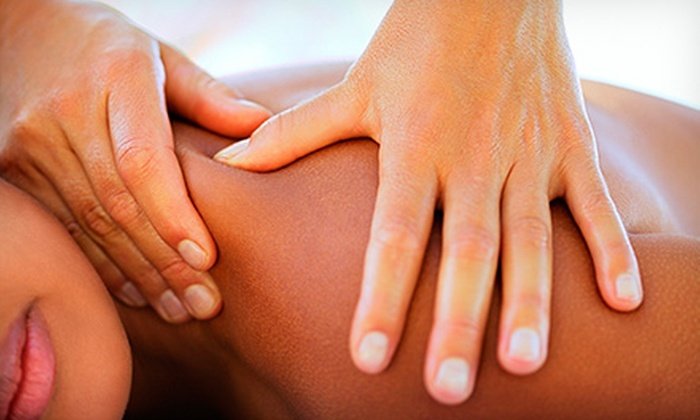 Krystal Salon & Day Spa - Studio City: 60-Minute Massage for One or Mother-Daughter Massages for Two at Krystal Salon & Day Spa (Up to 64% Off)