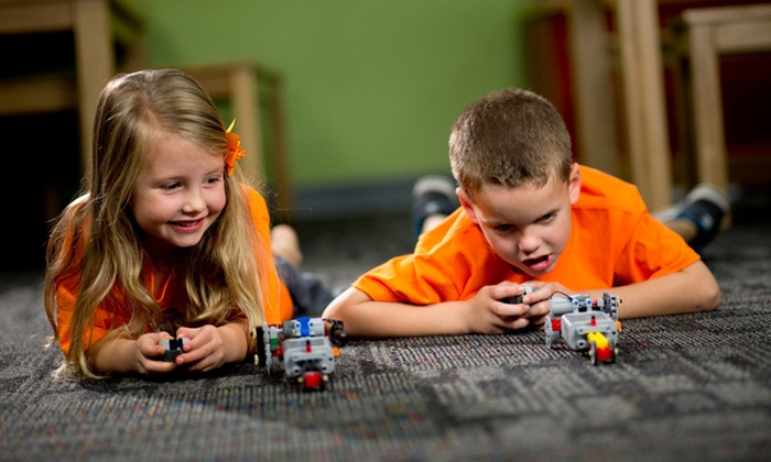 Bricks 4 Kidz Rancho Cucamonga - Rancho Cucamonga: Lego Summer Camps at Bricks4Kidz (Up to 33% Off). Four Options Available.