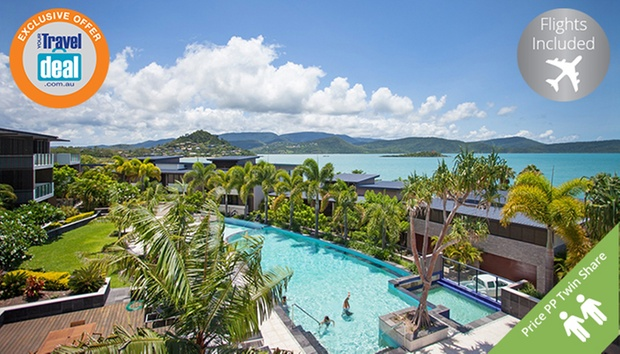 Airlie Beach: 5N Tropical Escape 0