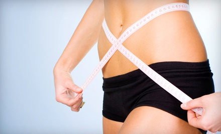 3 LipoLaser Sessions and 3 Whole-Body-Vibration Sessions (a $500 value) - A.K. Chiropractic Center in St. Peters