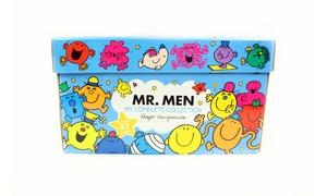 Mr. Men 47 Books Box Set