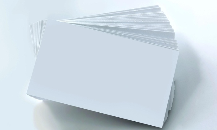 All Around Promotions - Fort Myers: 1,000 Custom Business Cards at All Around Promotions (70% Off)