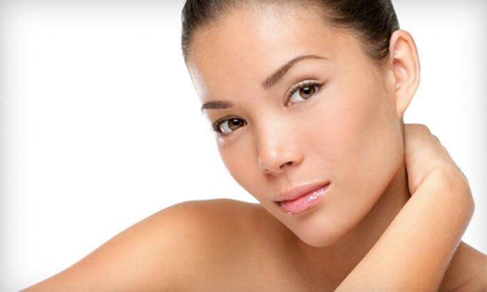 Couture Laser & Skin - Multiple Locations: One, Three, or Five Couture Dream Facials with Microdermabrasion at Couture Laser & Skin (Up to 60% Off)