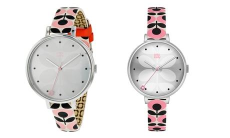 Relojes Orla Kiely para mujer