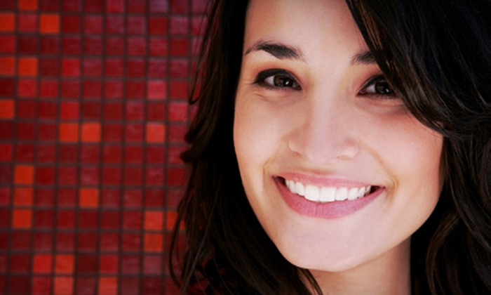 Community Family Dental - Roslindale: $2,650 for a Complete Invisalign Treatment at Community Family Dental in Roslindale (Up to $7,800 Value)