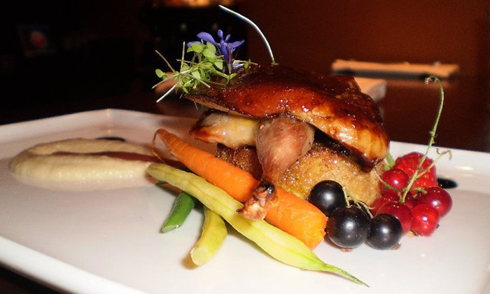 Farbs Kitchen & Wine Bar - Lindenlea - New Edinburgh: Two-Course Lunch for Two or Three-Course Dinner for Two or Four at Farbs Kitchen & Wine Bar (Up to 43% Off)