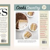 One-Year Subscription to Cook's Illustrated or Cook's Country Magazine