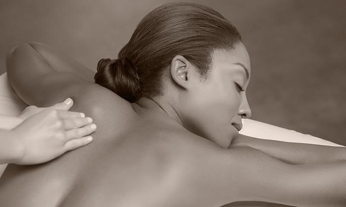 Elements Massage - Meriden: $49 for One 60-Minute Massage at Elements Massage ($99 Value)