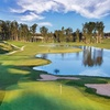 Up to 72% Off at Jim DeLaby Golf Instruction at Monarch Dunes