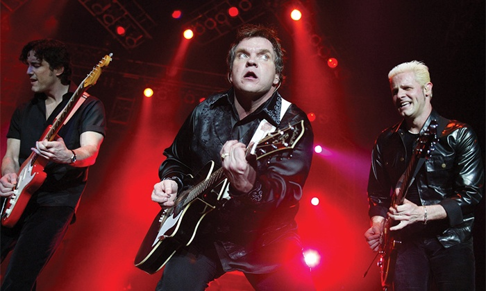 Meat Loaf  - Verizon Theater at Grand Prairie: Meat Loaf on October 28 at 8 p.m.