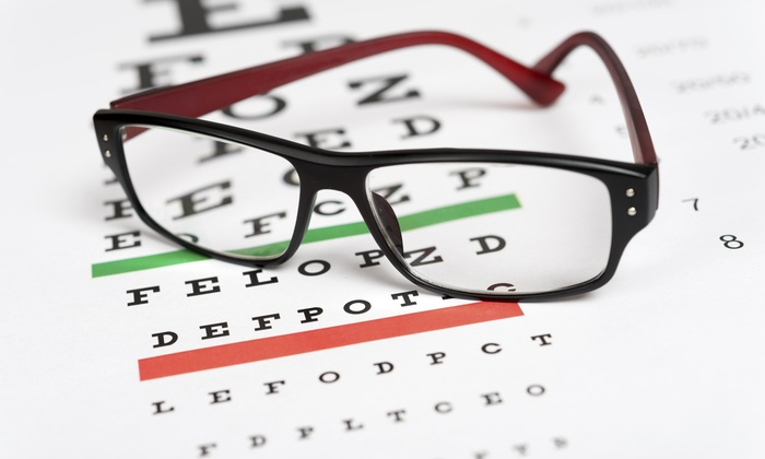 Union Family Eyecare - Lincroft: $50 for $200 Worth of  glasses at Union Family Eyecare