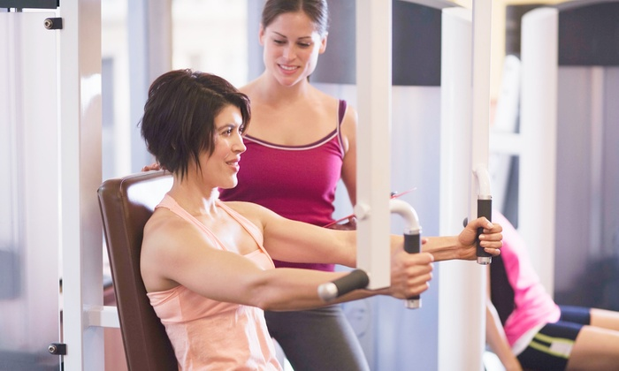 Chronically Fit Boise - Southwest Ada County Alliance: $180 for $360 Toward One Month of Personal Training, Nutritional Guidance and Body Fat Tracking at Chronically Fit Boise