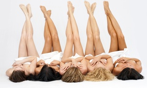 The Bronzing Bar: $16 for $39 Worth of Services — The Bronzing Bar
