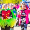 Up to 56% Off Superhero-Themed 5k