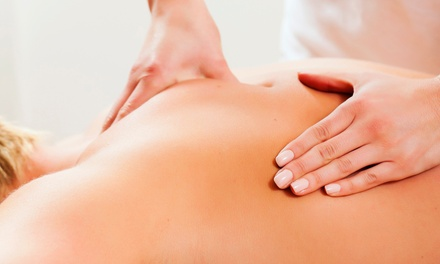$35 for a 60-Minute Massage at Jessica's Therapeutic Care Massage ($80 Value)