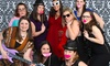 UClick Photo Booths - Philadelphia: $300 for $650 Worth of Selfie Photobooth at UClick Photo Booths