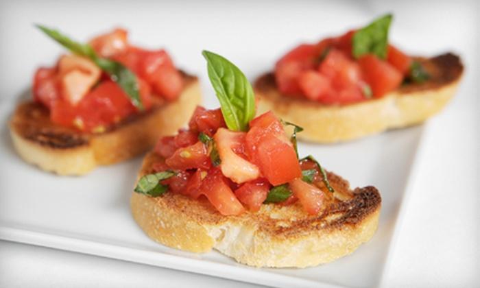 La Scaletta Ristorante & Pizzeria - Governors Pointe Condominiums: $15 for $30 Worth of Italian Food at La Scaletta Ristorante & Pizzeria in North Palm Beach