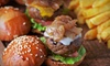 Taps House of Beer - Houston: Shareable Plates for Two or Four at Taps House of Beer (Half Off)