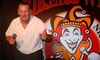 Headliners Comedy Club - Manchester: Saturday Comedy Show for Two, Four, or Six at Headliners Comedy Club in Manchester (Up to 67% Off)