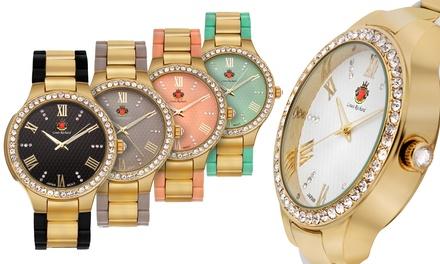 Louis Richard Lauriston Ladies' Watch