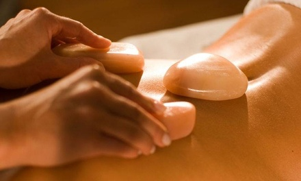 Up to 59% Off Detoxifying Massages at Deanna Raihl
