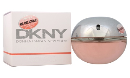 DKNY Be Delicious Fresh Blossom Eau de Parfum for Women; 3.4 or 1.7 Fl. Oz.