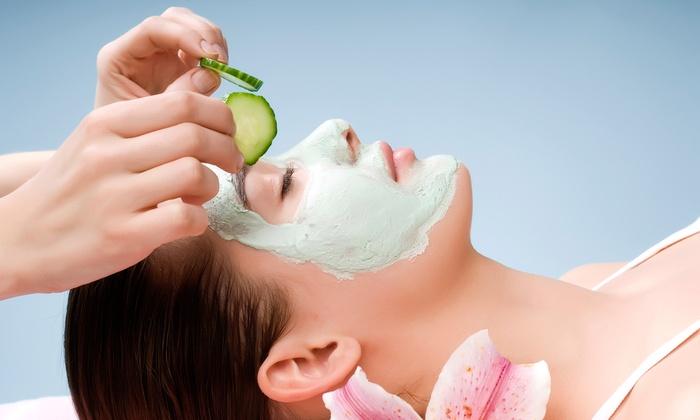 Lisa La Bounty at Skin Day Spa - Skin Day Spa - Lisa La Bounty: One or Three 'Layer Face-Lift' Facials from Lisa La Bounty at Skin Day Spa (53% Off)