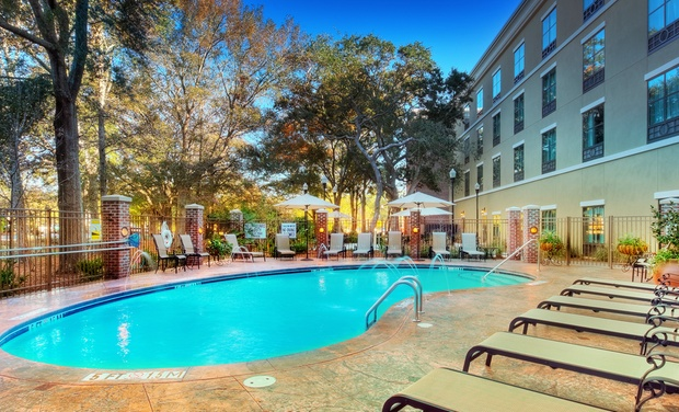 2 5 Star Charleston Hotel Mount Pleasant Sc Stay At