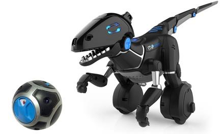 WowWee Miposaur Remote-Controlled Dinosaur