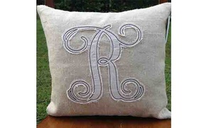 The Monogram Alley: $43 for $79 Worth of Home Accessories — The Monogram Alley