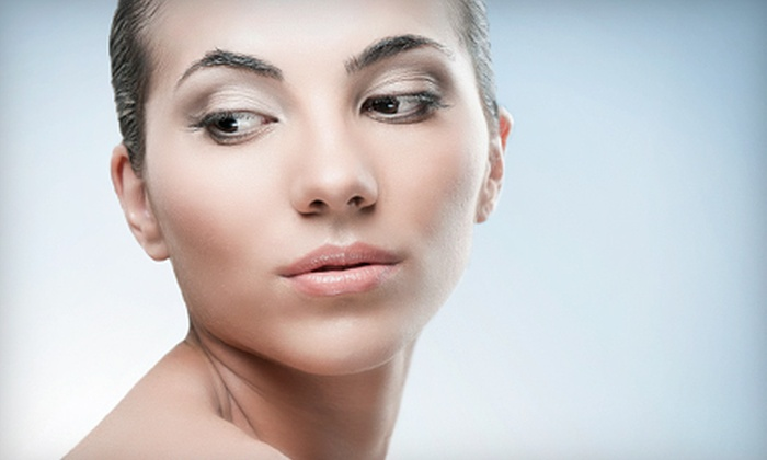 Vida Spa - Vida Spa: $298 for Platelet-Rich-Plasma Facial Rejuvenation at Vida Spa ($599 Value)
