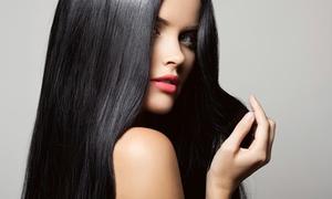 Benzant Hair Cosmetics: Alisado de keratina o Brazil Cacau Keratin con corte y peinado desde 39 € en Benzant Hair Cosmetics