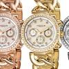 Akribos XXIV Women's Multifunction Watches